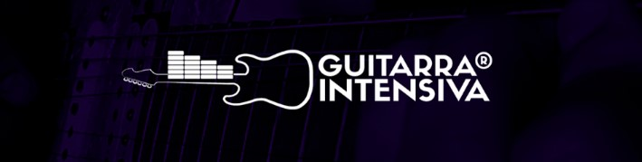 guitarra intensiva