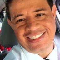 Professor Marcelo dos Santos